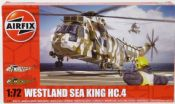 Airfix A04056  Westland Sea King HC.4